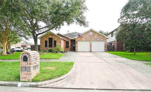 3554 Beacons View, Friendswood, TX 77546 (MLS #90255632) :: Phyllis Foster Real Estate