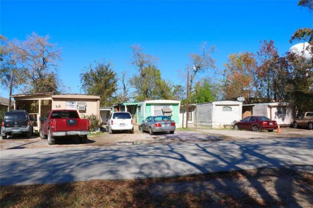 14125 Brownsville Street, Houston, TX 77015 (MLS #90257540) :: The Heyl Group at Keller Williams
