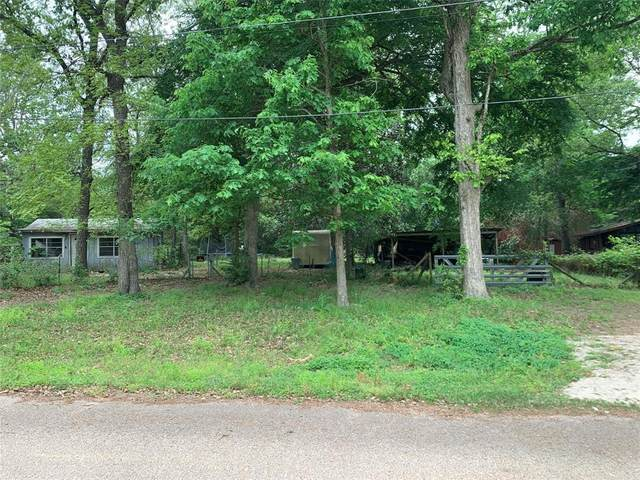 2364 Osage Trail, Willis, TX 77378 (MLS #9025890) :: Homemax Properties