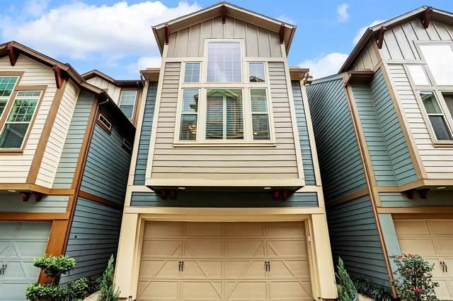 765 Waverly Street, Houston, TX 77007 (MLS #90259172) :: Giorgi Real Estate Group