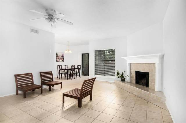 9707 Richmond Avenue #89, Houston, TX 77042 (MLS #90259632) :: Lerner Realty Solutions
