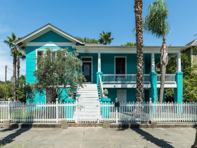 1302 25th Street, Galveston, TX 77550 (MLS #90259736) :: The Heyl Group at Keller Williams