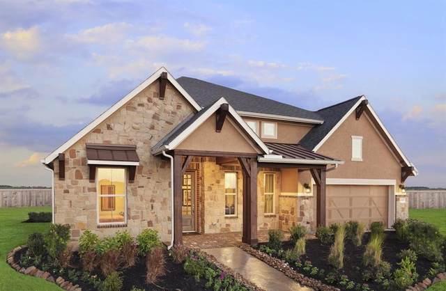 1707 Orchard Berry Lane, Katy, TX 77494 (MLS #90265498) :: Ellison Real Estate Team