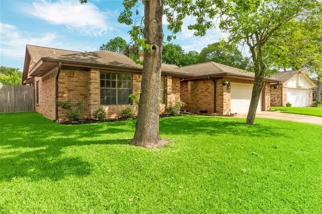 719 Ironwood Drive, Richmond, TX 77406 (MLS #90265513) :: Christy Buck Team