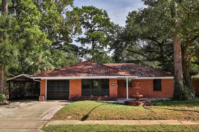 4902 Ella Boulevard, Houston, TX 77018 (MLS #90270036) :: Green Residential