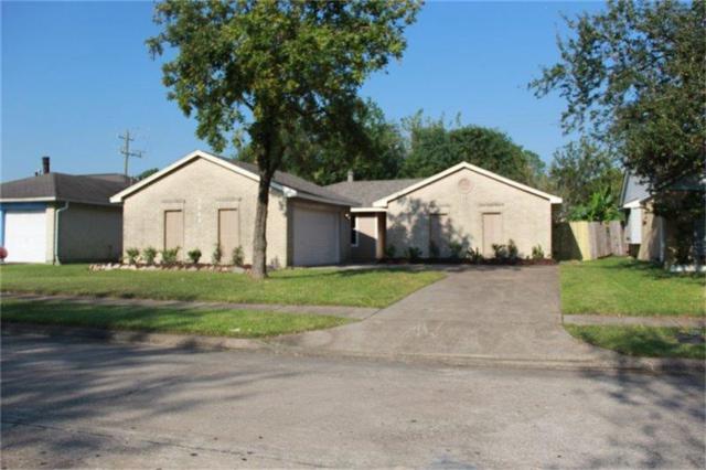 3849 Pecan Circle, La Porte, TX 77571 (MLS #90271740) :: The SOLD by George Team