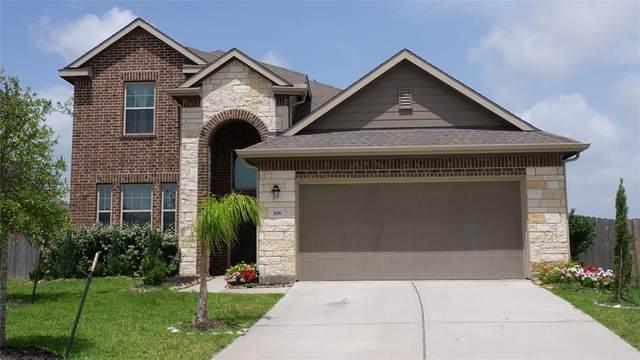 306 Morning Cypress Lane, La Marque, TX 77568 (MLS #90272303) :: Phyllis Foster Real Estate