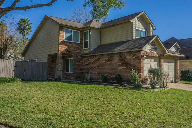 10842 Riana Drive, Houston, TX 77065 (MLS #90274762) :: The Property Guys