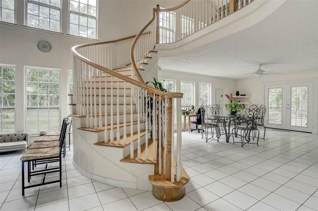 26145 Westheimer Parkway, Katy, TX 77494 (MLS #90274930) :: Giorgi Real Estate Group