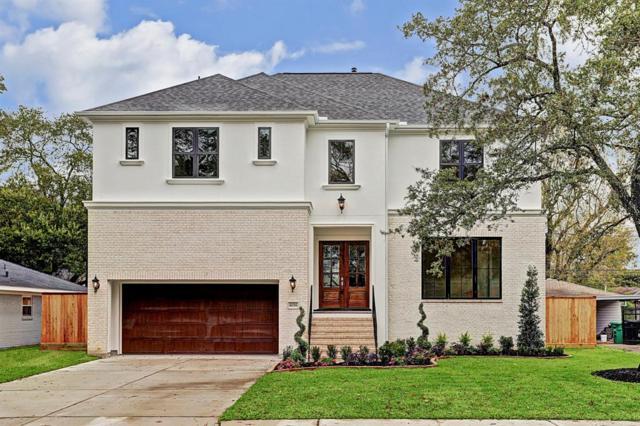 4026 Grennoch Lane, Houston, TX 77025 (MLS #9027574) :: The Home Branch