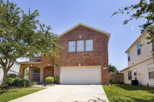 21507 Kingston Terrace Lane, Spring, TX 77379 (MLS #90275927) :: The Parodi Team at Realty Associates