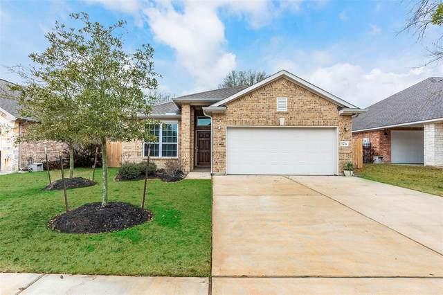 2439 Doral Drive, Baytown, TX 77523 (MLS #90277288) :: Texas Home Shop Realty