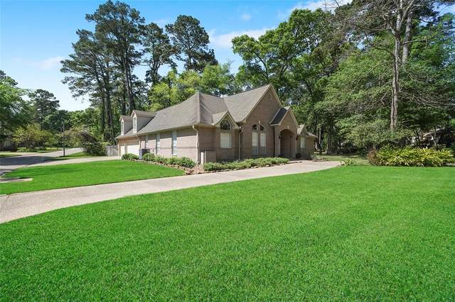102 Park Circle, Conroe, TX 77356 (MLS #9027734) :: The SOLD by George Team