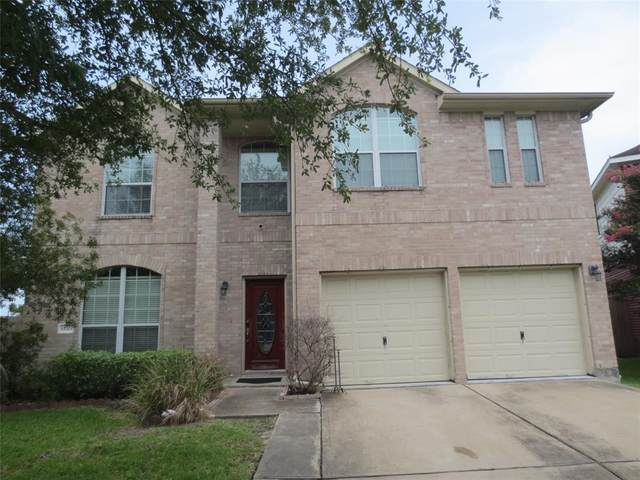 15343 Southwood Trace Lane, Houston, TX 77049 (MLS #90277830) :: Ellison Real Estate Team