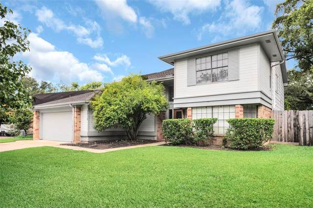 2918 Colony Drive, Sugar Land, TX 77479 (MLS #90280624) :: The SOLD by George Team