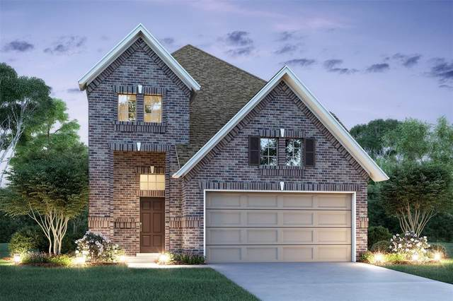 14311 Couturie Forest Trail, Houston, TX 77045 (#90281695) :: ORO Realty