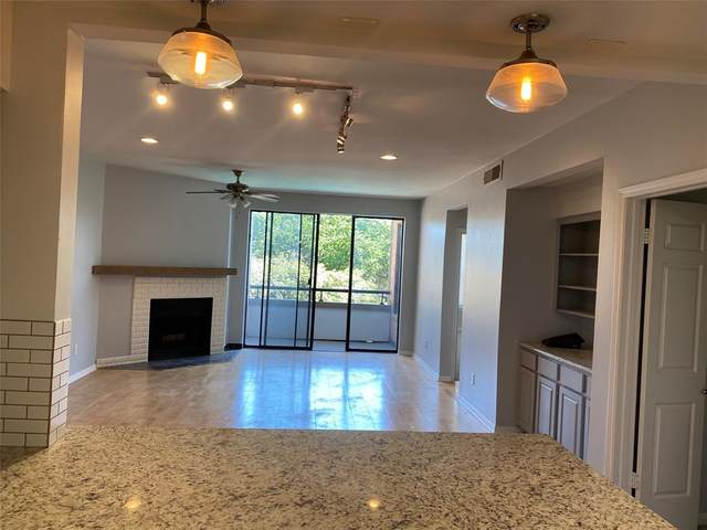 5200 Weslayan Street 214A, Houston, TX 77005 (MLS #9028234) :: All Cities USA Realty