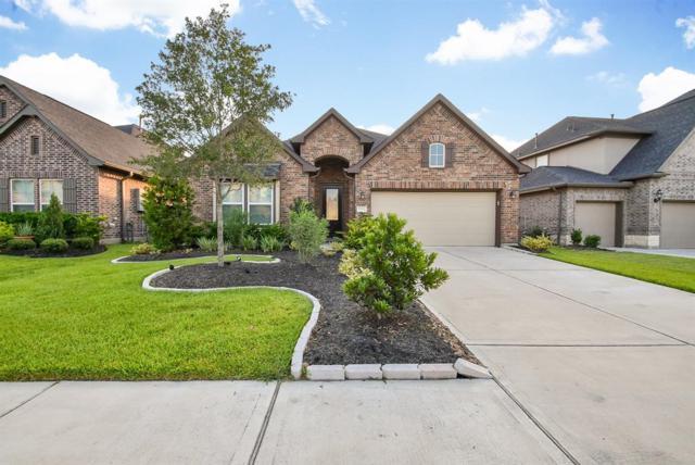 2934 Dawn Haven Lane, Pearland, TX 77584 (MLS #90282575) :: Christy Buck Team