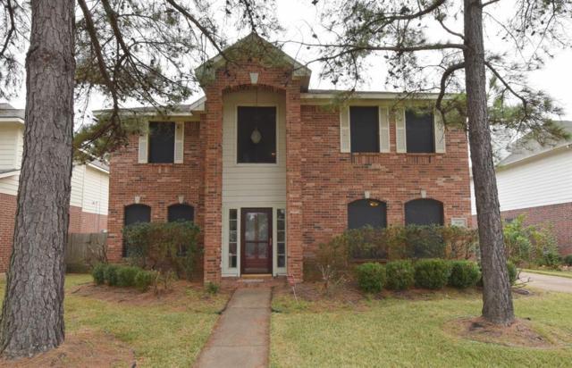19419 Savannah Creek Lane, Katy, TX 77449 (MLS #90283973) :: Giorgi Real Estate Group
