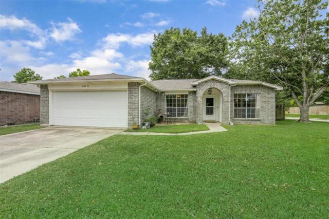 28931 Sedgefield Street, Spring, TX 77386 (MLS #90286642) :: Texas Home Shop Realty