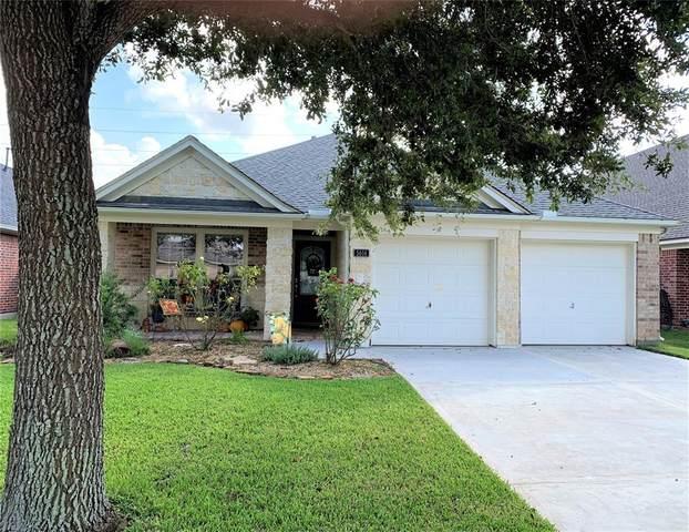 5614 Cunningham Lane, Rosenberg, TX 77471 (MLS #90289602) :: The Freund Group