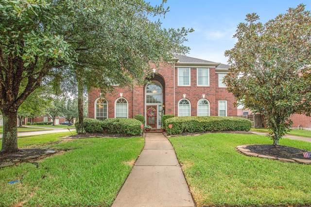 8703 Candleshine Circle, Houston, TX 77095 (MLS #9029067) :: Texas Home Shop Realty