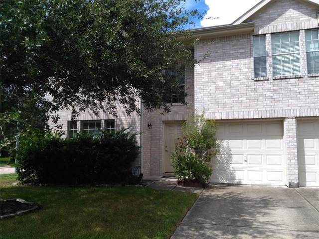 9203 Uphall Court, Houston, TX 77095 (MLS #90292234) :: The Parodi Team at Realty Associates