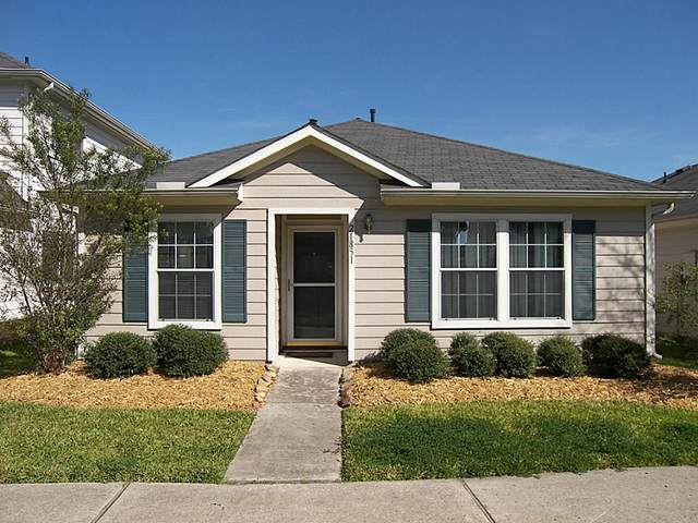 21851 Mossy Field Lane, Spring, TX 77388 (MLS #90294606) :: Connect Realty