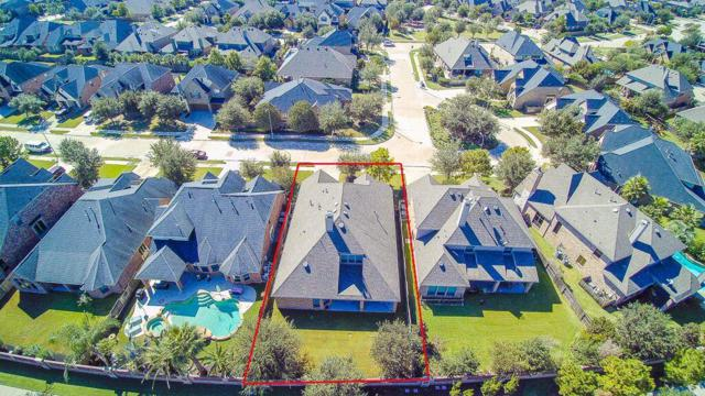 4507 Red Yucca Drive, Katy, TX 77494 (MLS #90295002) :: See Tim Sell