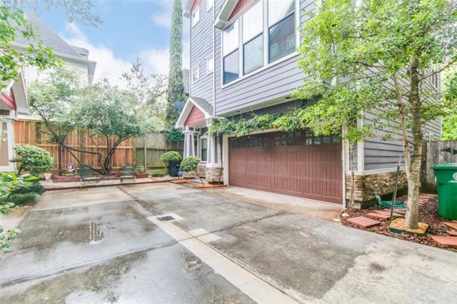 2412 Charleston Street D, Houston, TX 77021 (MLS #90295174) :: Krueger Real Estate