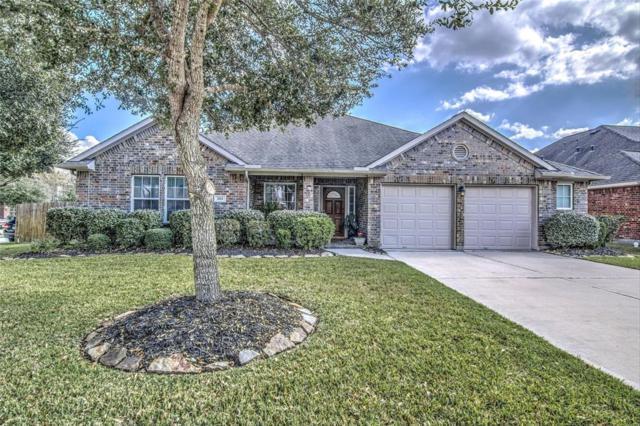 5918 Rustling River Drive, Kingwood, TX 77345 (MLS #90299036) :: Red Door Realty & Associates