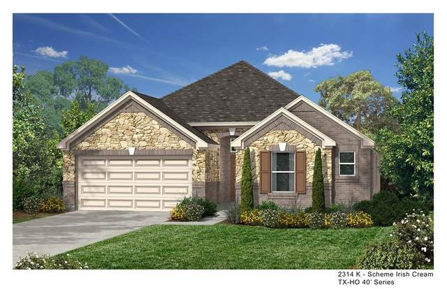 25622 Reign Wayman Court, Katy, TX 77493 (MLS #90300544) :: The Bly Team