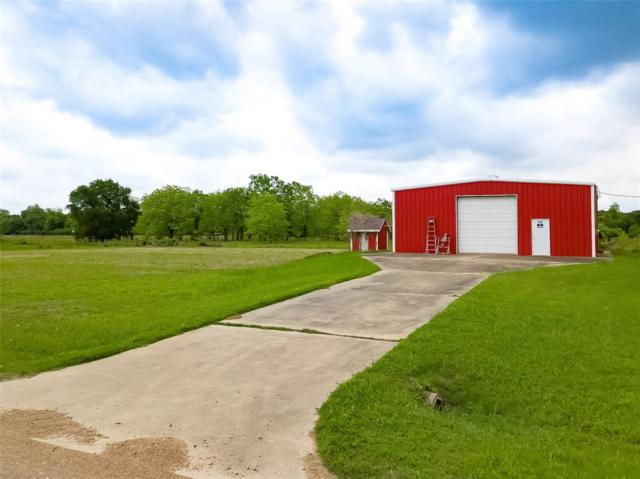 38345 Donigan Road, Brookshire, TX 77423 (MLS #90301305) :: Texas Home Shop Realty