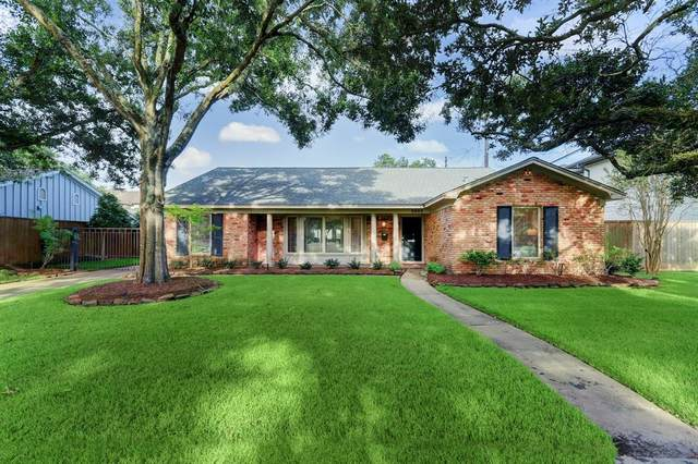 8903 S Rice Avenue, Houston, TX 77096 (MLS #90301537) :: The Home Branch