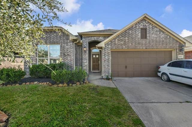 2003 Cadbury Castle Lane, Fresno, TX 77545 (MLS #90305788) :: CORE Realty