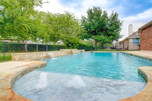 18514 W Laura Shore Drive, Cypress, TX 77433 (MLS #9030597) :: The Andrea Curran Team powered by Compass