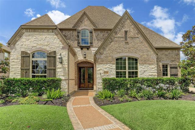1124 Rymers Switch Lane, Friendswood, TX 77546 (MLS #903075) :: The Queen Team