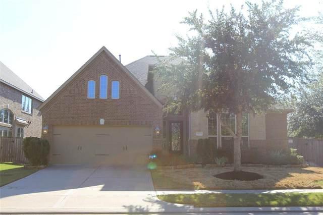 4723 Ashley Hope Drive, Katy, TX 77494 (MLS #90309825) :: The Sansone Group