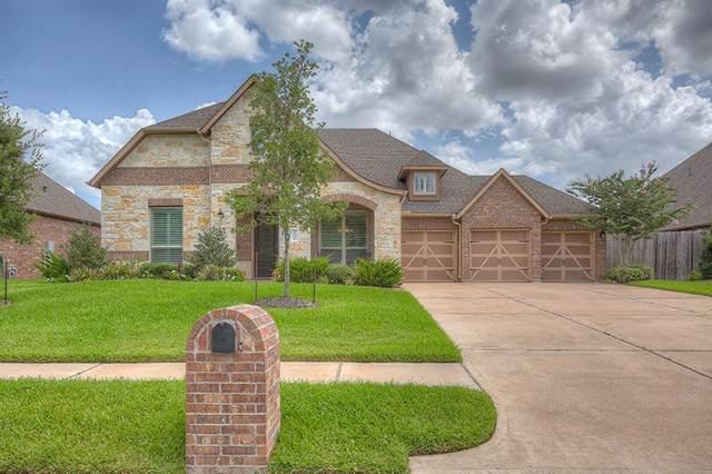 19406 Sanctuary Cypress Lane, Spring, TX 77388 (MLS #90311365) :: Rachel Lee Realtor