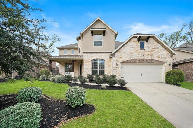 51 Tioga Place, Tomball, TX 77375 (MLS #90313058) :: KJ Realty Group
