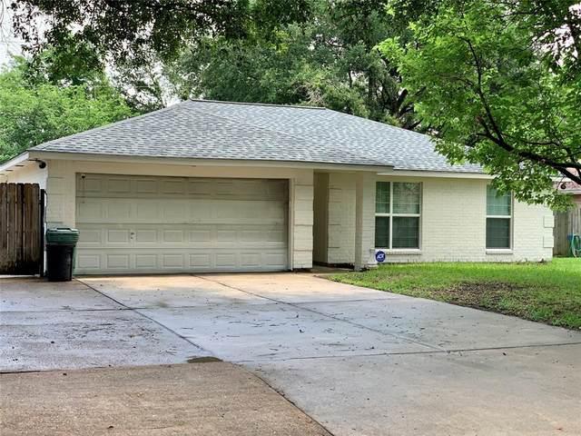 8370 Blacksmith Drive, Houston, TX 77064 (MLS #90313189) :: Michele Harmon Team