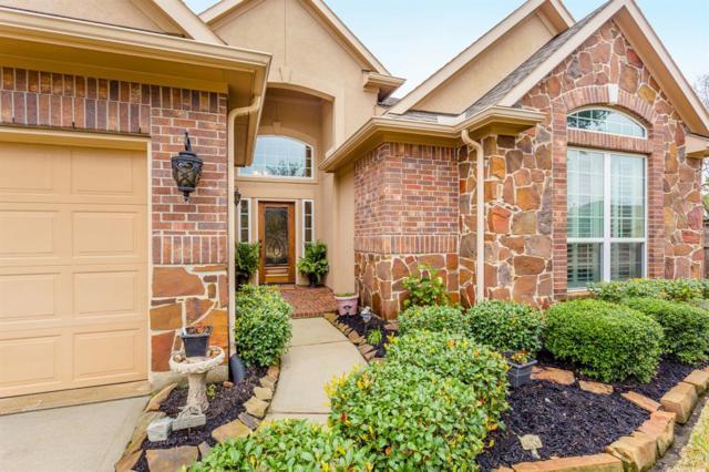30063 Willow Walk Lane, Brookshire, TX 77423 (MLS #90316638) :: Montgomery Property Group