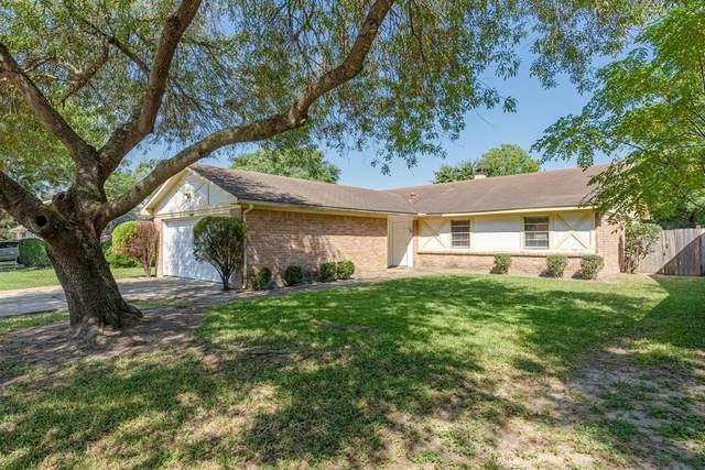 21126 Southern Colony Court, Katy, TX 77449 (MLS #90317042) :: Christy Buck Team