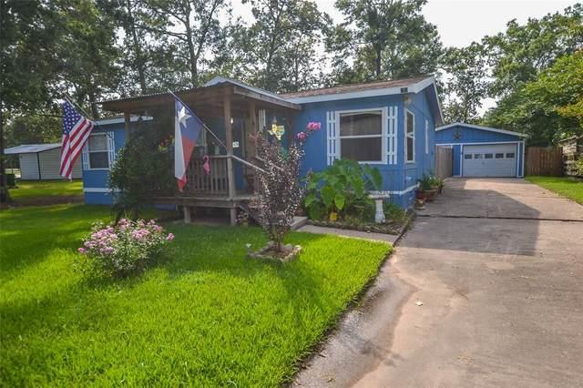 253 Windwood Drive, Livingston, TX 77351 (MLS #90318367) :: Keller Williams Realty