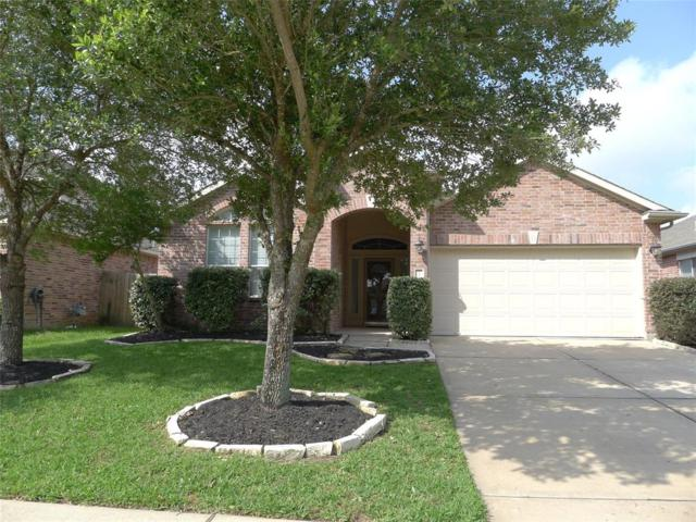 25215 Melody Oaks Lane, Katy, TX 77494 (MLS #90318586) :: The SOLD by George Team