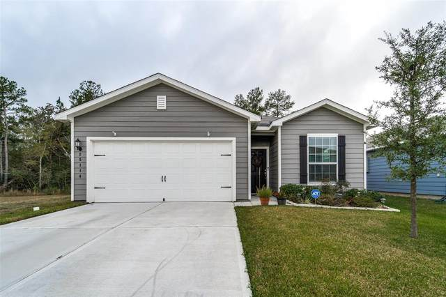 25114 Dickens Drive, Magnolia, TX 77355 (MLS #90321100) :: The Bly Team
