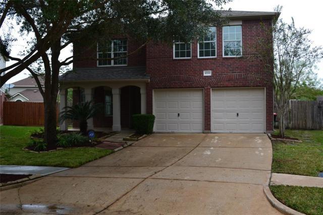10339 Deer Branch Drive, Sugar Land, TX 77459 (MLS #90321357) :: Magnolia Realty