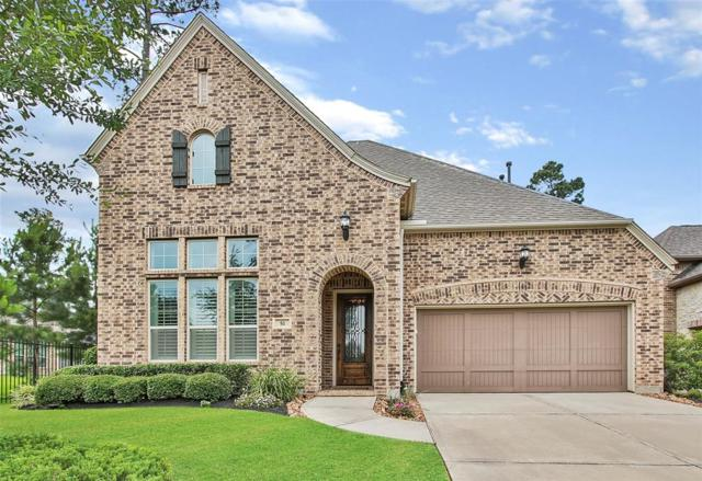 51 Twin Ponds Place, Tomball, TX 77375 (MLS #90322533) :: The SOLD by George Team