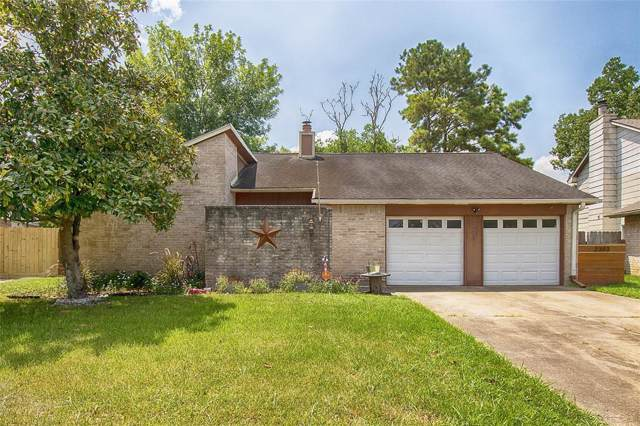 2303 Lees Court, League City, TX 77573 (MLS #90323082) :: JL Realty Team at Coldwell Banker, United