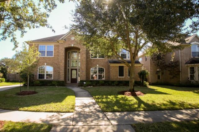 9207 Gauguin Lane, Missouri City, TX 77459 (MLS #90323134) :: The Sansone Group